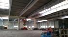 Skladová a výrobní hala Kupferzell společnosti MEFA 2