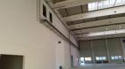 Skladová a výrobní hala Kupferzell společnosti MEFA