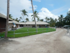 Hotelový resort Maladivy